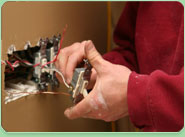 electrical repair Haslemere
