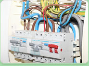 Haslemere electrical contractors